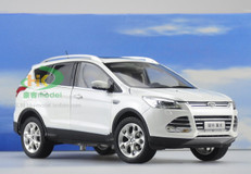 1/18 Dealer Edition Ford Escape (White)