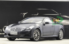 1/18 Infiniti G37S/Q60 Coupe (Grey)