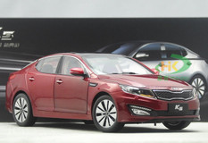 1/18 Kia Optima/K5 (Red)