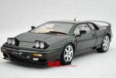 1/18 AUTOart Lotus Esprit V8 (Black)