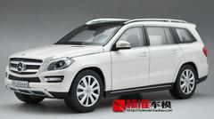 1/18 Mercedes-Benz GL-Class/GL-Klasse (White)