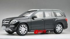 1/18 Mercedes-Benz GL-Class/GL-Klasse (Black)