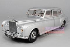 1/18 1964 Rolls-Royce Phantom V (Silver)