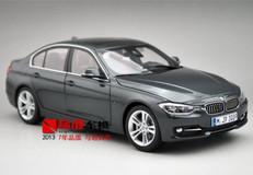 1/18 BMW F30 335i (Grey)
