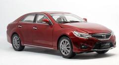 1/18 Toyota Reiz (Red)