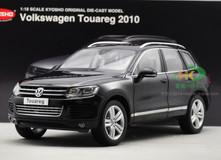 1/18 Kyosho Volkswagen Touareg (Black)