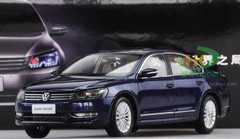 1/18 Volkswagen Passat (Dark Blue)