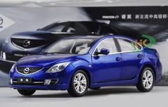 1/18 Mazda 6 (Blue)
