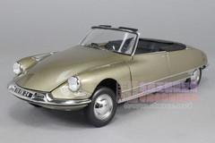 1/18 1961 Citroen DS19 Cabrio
