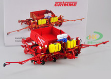 1/32 GRIMME GL 860 COMPACTA POTATO PLANTER MODEL