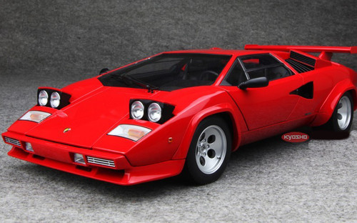 lamborghini countach model kit 1 12 doyusha lamborghini countach lp400 1 12 scale lamborghini. Black Bedroom Furniture Sets. Home Design Ideas