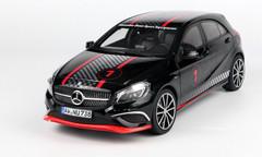 1/18 Norev Mercedes-Benz A-Class