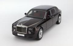 1/18 Kyosho Rolls-Royce Phantom Extended Wheelbase (EWB) Chinese Dragon Edition! Limited 999 Worldwide! Availabel Nov 11th 2014!