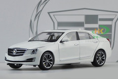 1/18 Dealer Edition Cadillac ATS (White)
