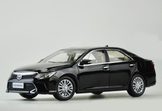 1/18 2015 Dealer Edition Toyota Camry (Black)