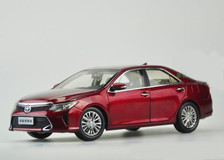 1/18 2015 Dealer Edition Toyota Camry (Red)