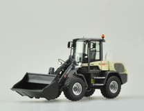 1/50 TEREX TL120 COMPACT WHEEL LOADER (Black)
