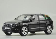 1/18 Kyosho Audi Q5 (Black)
