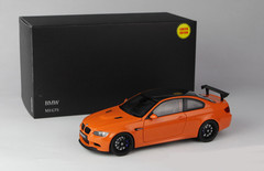 1/18 Kyosho BMW E92 M3 GTS (Orange) Limited 600!