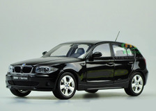 1/18 Kyosho BMW 120i (Black)