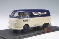 1/32 Schuco Handmade Volkswagen VW T1 Dachser Spedition