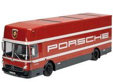 RARE 1/18 Schuco Porsche Transporter
