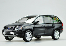 1/18 Dealer Edition Volvo XC90 (Black)