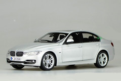 1/18 Dealer Edition BMW 3 Series F30 335i (Silver)