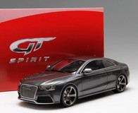 1/18 GTSpirit Audi RS5 (Grey) Limited