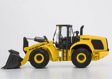 1/50 MOTORART NEW HOLLAND W300C