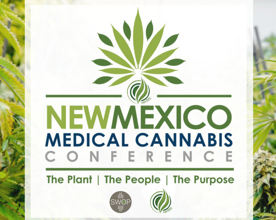 ​​​​We're Not Fooling Around: 1st Annual NM Medical Cannabis Conference