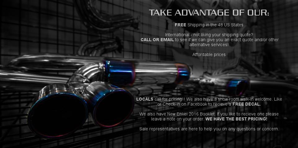 Top Speed Auto Accessories, Inc.
