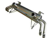 Audi R8 4.2L V8 08-13 Rear Section Performance Exhaust System