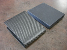 JDM WALLET DRY CARBON LEATHER WALLET DRIFTING RACING STREET ENTHUSIASTS