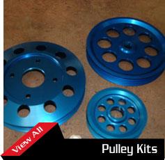 Pulley Kits