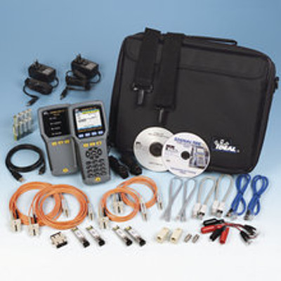 Ideal - SignalTEK FO Kit Fiber Ready No Modules
