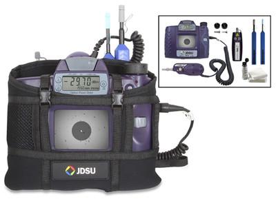 JDSU FIT-S205-PRO Fiber Optic Inspection, Clean & Test Kit