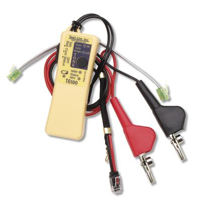 TG101 JDSU Tone Generator w/ ABN Test Clips