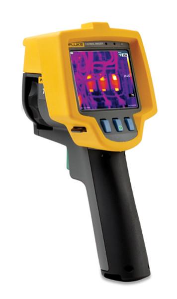 Fluke FLK-Ti9 Industrial Commercial Thermal Imaging Camera