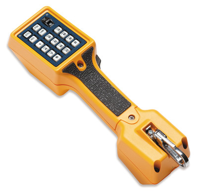 Fluke Networks 22801-009 TS22A Test Set Angled Bed-of-Nails Cord