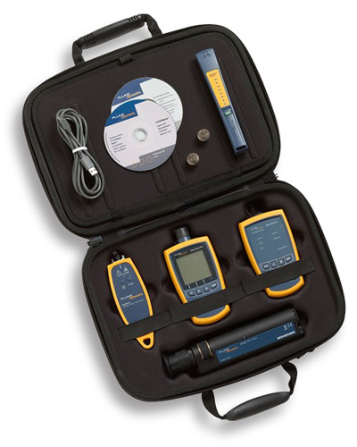 Fluke Networks FTK1300 Multimode Fiber Verification Kit