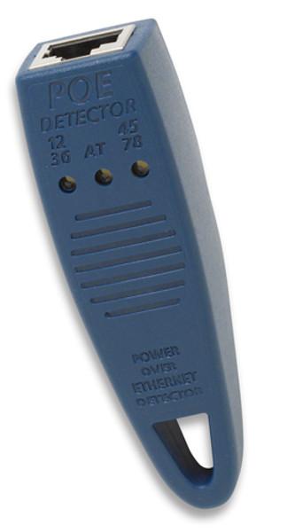 Fluke Networks POE-DETECTOR Power Over Ethernet Detector 802.3AT