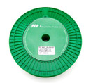 PFP 62.5 um MM Radiation Resistant Fiber w/ High Temp Acrylate