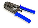 Miller BTC BT/RJ Style Ratcheting Crimp Tool