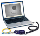 JDSU USB Digital Inspection Probe Kit