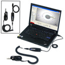 JDSU 200X/400X QuickCapture Inspection Probe w/ USB Kit