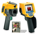 Fluke FLK-Ti25 9Hz Thermal Imager Infrared Camera