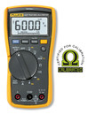 Fluke 117 True RMS Digital Multimeter - Calibrated