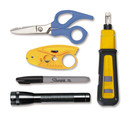 Fluke Networks 11293000 IS60 Pro Tool Kit