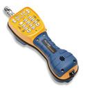 Fluke Networks 42801009 TS42 Deluxe Test Set, ABN Cord Set